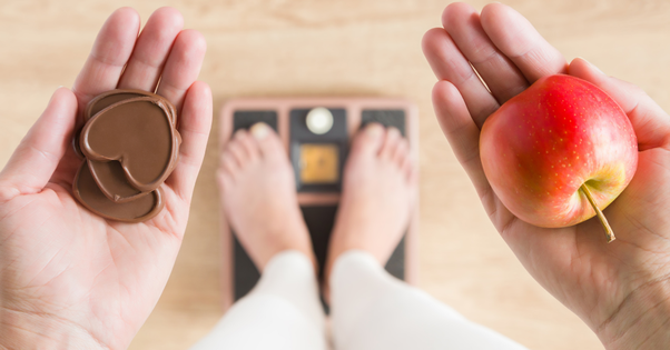 What are the best and safe ways to lose weight faster?