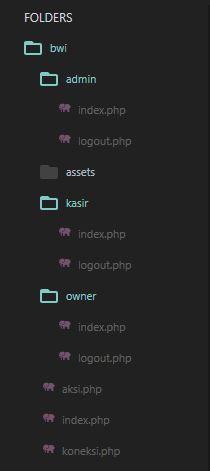 Cara Membuat Login Multi User Ajax Menggunakan PHP, Sweetalert Dan IziToast
