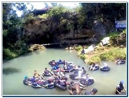 Goa Pindul Trip