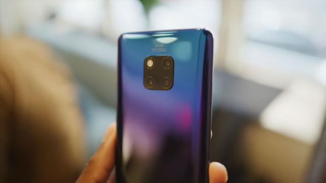 سعر و مواصفات Huawei Mate 20 Pro مميزات و عيوب