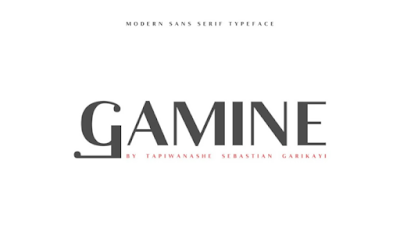 Stylish-Logo-Font-Gratis