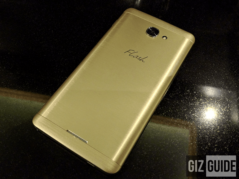 Flash Plus 2 first impressions
