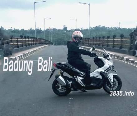 Tukad Bangkung Badung Bali