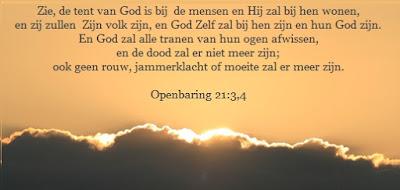 Leef je geloof: God komt bij ons wonen, Hillie Snoeijer
