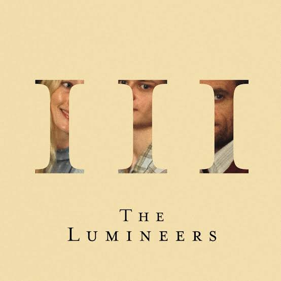 O álbum III do The Lumineers já está disponível na versão física em todo o país.