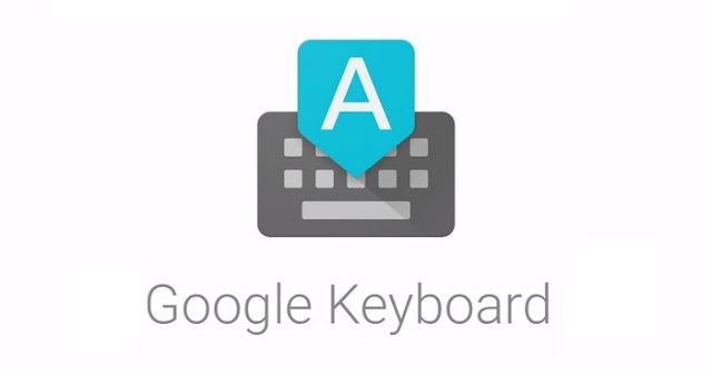 Google Keyboard v5.1.13 APK Update From Android N Preview 4 With New Cool Slide Finger Feature to Move Cursor