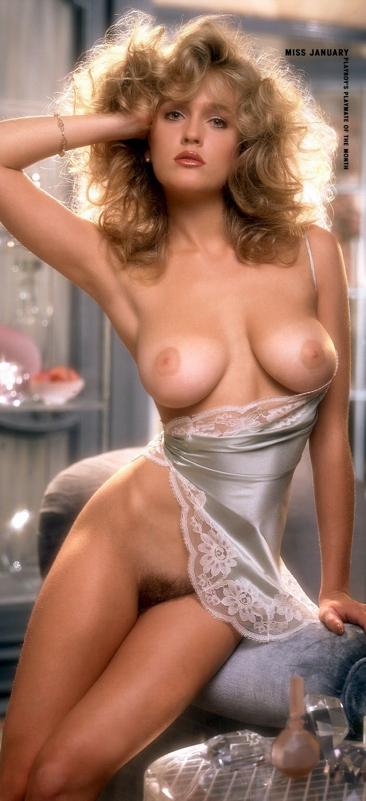 Vintage Ladies Nude