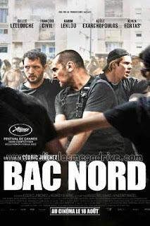 BAC Nord: Brigada Anticriminal (2021) HD 1080P Latino [GD-MG-MD-FL-UP-1F] LevellHD