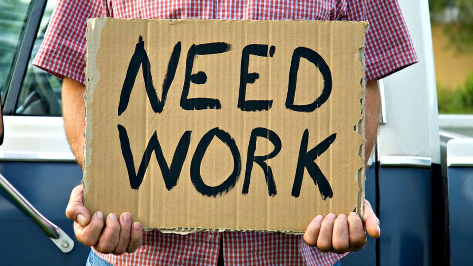 Desempleo Ejercicio Psicología Psinergika