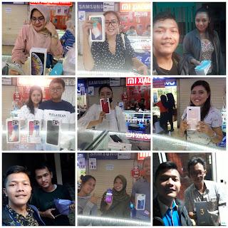 Toko HP Bisa COD Kirim dan Bayar di Tempat Jakarta