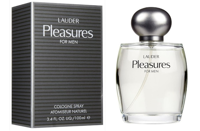 lauder Pleasures for Men 100 mL