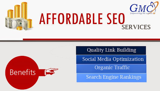Affordable Web Positioning Services