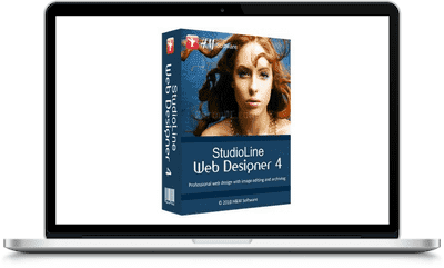 StudioLine Web Designer Pro 4.2.47 Full Version