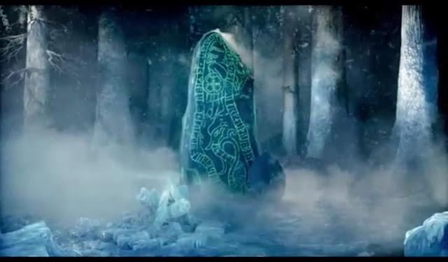 Rune: Ragnarok Screenshot-3 from the trailer