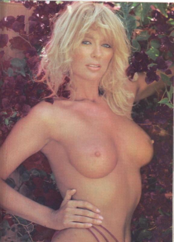 Amusing sybil danning nude