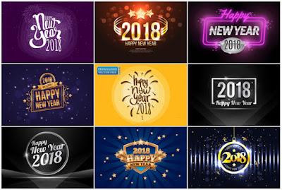 9-nen-do-hoa-mung-nam-moi-2018-new-year-vector-7918