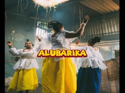 Zlatan ft. Buju - ALUBARIKA