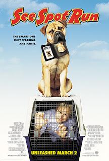 Watch See Spot Run (2001) movie free online