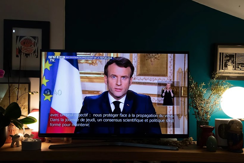 Οι Τούρκοι της Γαλλίας βρίσκονται υπό την επήρεια του Ερντογάν