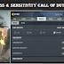 Best Settings & Sensitivity Call Of Duty Mobile