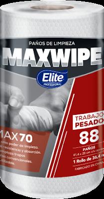 Paño multiuso Maxwipe Max70