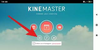 काइन मास्टर में अनलिमिटेड वीडियो लेयर कैसे लगाए