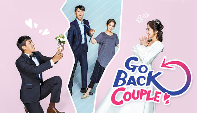 review drama korea go back couple