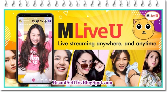 MLiveU MOD APK Free Download