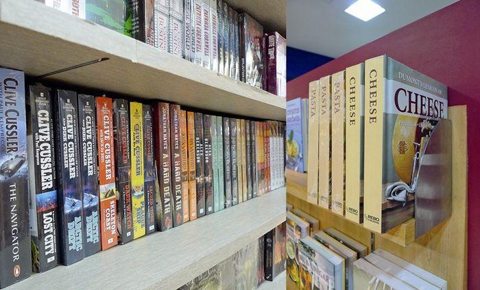 Cara Membasmi Rayap yang Suka Menggerogoti Buku