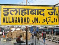 Centre has Approves Renaming of Allahabad to 'Prayagraj'
