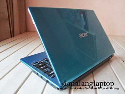 Jual Netbook Bekas Acer V5-121