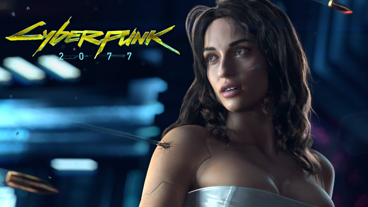 Cyberpunk 2077 - Reason for the delay and what to expect on release
