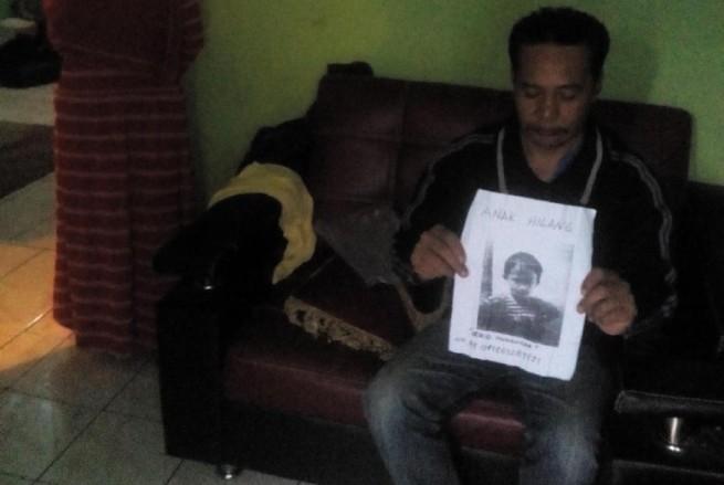 Penculikan Anak di Sukabumi Resahkan Warga, Polisi Buru Pelaku