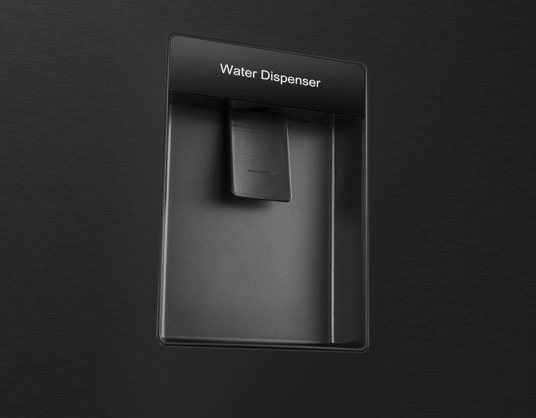 Ngăn lấy nước ngoài của Tủ lạnh Casper RS-575VBW