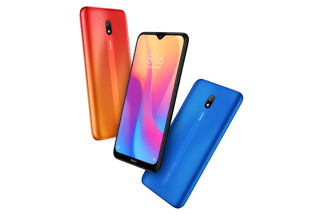 Smartphone Redmi 8A Dengan Harga 1 Jutaan Terbaik