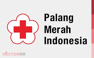 Logo Palang Merah Indonesia (PMI) - Download Vector File PDF (Portable Document Format)