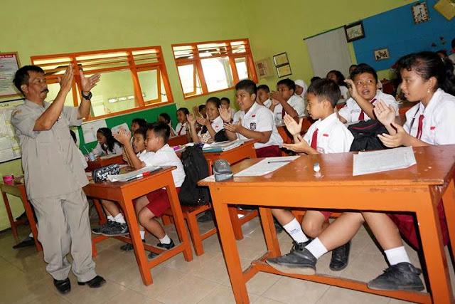 Banyak Guru Belum Paham Hakikat Pendidikan, Yakni Memuliakan Peserta Didik