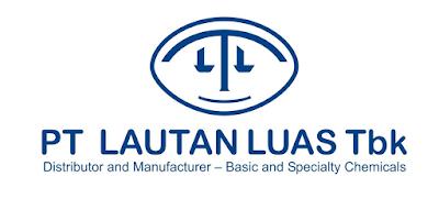 Rekrutmen PT Lautan Luas Tbk Jakarta Agustus 2020