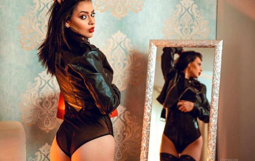 VickyMalson Model GlamourCams
