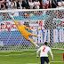 Anh Thắng  Đan Mạch 2:1 và Vào Chung Kết Đụng Với Ý.