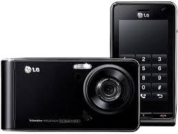 Spesifikasi Handphone LG KU990 Viewty