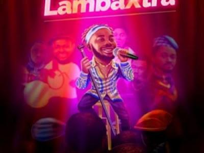 Download Video: Slimcase - Lamba Xtra