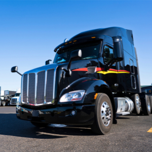 Trucker using TruckLogics for driver settlements and IFTA reporting