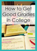 How To Get Top Grades In Colleges