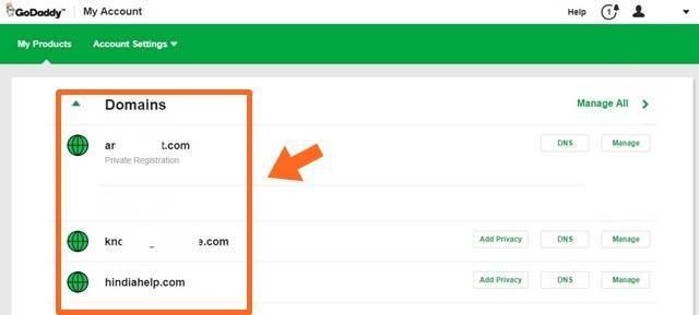 Godaddy से Domain Name कैंसे खरीदें (Buy) करें - जानिए इसकी पूरी जानकारी