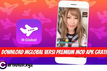 Download MGlobal Hot Video Show Premium MOD APK Unlock All Room Terbaru 2021