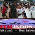 Kodam IX/Udayana Bersama Pemda dan Komponen Masyarakat Bersihkan Pantai di Wilayah Bali