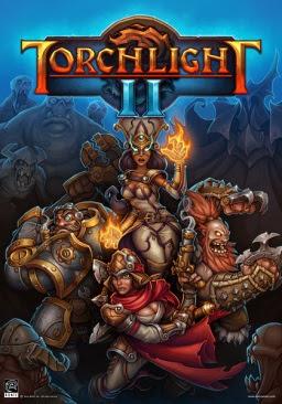 Torchlight II download