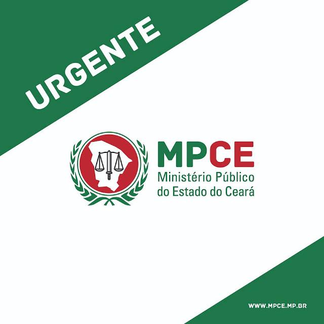 Uruburetama: MPCE convida vítimas e testemunhas de médico para prestarem depoimento