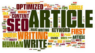 Cara Membuat Artikel yang Menarik untuk Dibaca